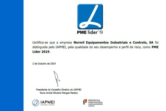 PME LIDER 2019