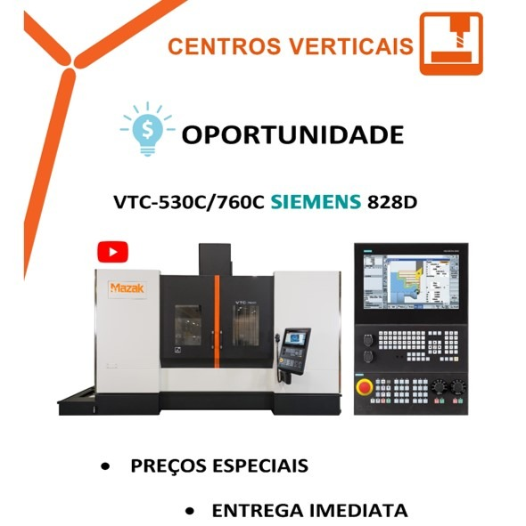 VTC Siemens