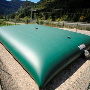 Cisternas Flexíveis
